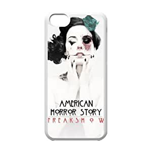diy phone caseAmerican Horror Story Unique Design Cover Case with Hard Shell Protection for iphone 5/5s Case lxa#914765diy phone case