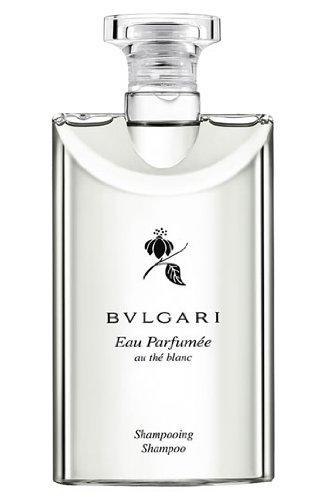 Bvlgari White Tea au the blanc Shampoo Lot of 6 ea 2.5oz Bottles. Total of ()