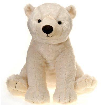 - Sitting Polar Bear 15