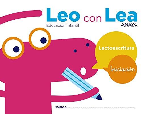 Leo con Lea. Iniciación.