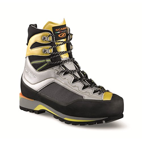 d'alpinisme GTX REBEL Women Scarpa Chaussures de Tqgzwzx