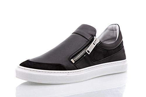ANTONY MORATO - Homme chaussure slip on sneaker mmfw00729/le300001 40 noir