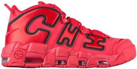 nike ナイキ メンズサイズ(24.0-32.0cm) NIKE AIR MORE UPTEMPO CITY CHICAGO シカゴ モアテン アップテンポ スニーカー 靴 (11.0(29.0cm)) [並行輸入品]
