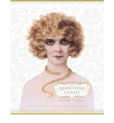 Price comparison product image The Marchesa Casati : Portraits of a Muse(Hardback) - 2009 Edition