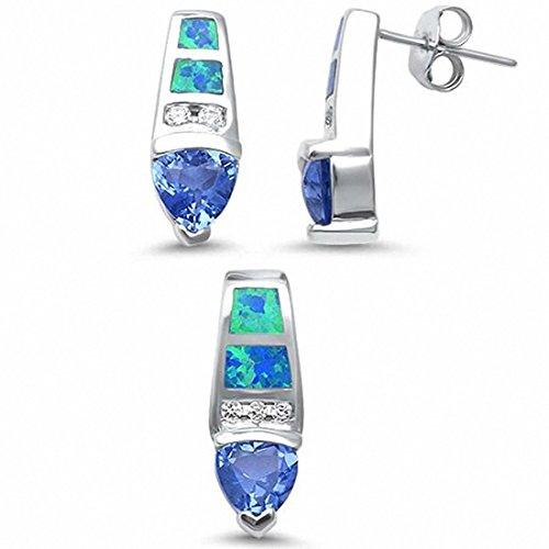 Inlay Jewelry - 7