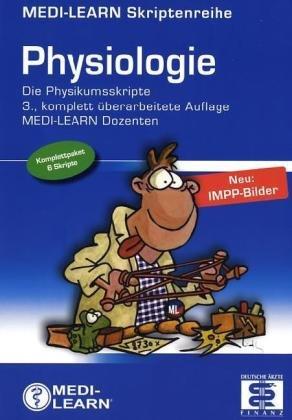 physiologie-medi-learn-skriptenreihe