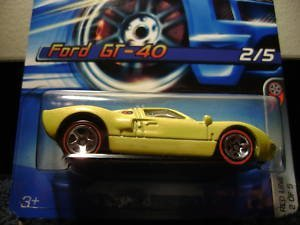 Image Unavailable Image Not Available For Color Hot Wheels Ford Gt