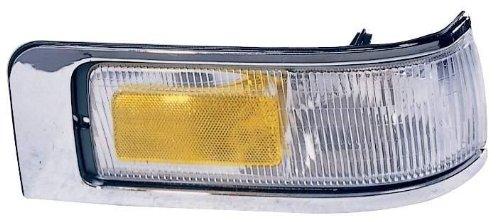 LINCOLN LINCOLN | TOWN CAR SIDE MARKER LIGHT RIGHT (PASSENGER SIDE) 1995-1997