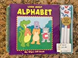 Learn about Alphabet, , 0785344020