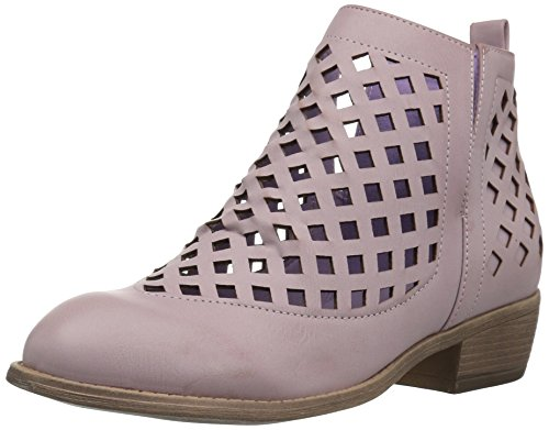Boot Karma Brinley Ankle Pink Co Women's RqwAABxgU