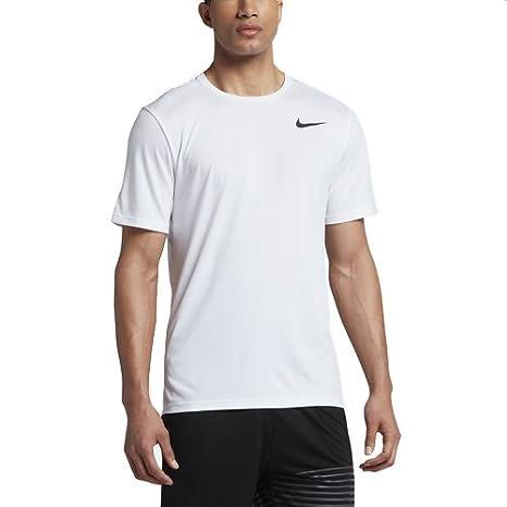 Nike Breathe Hyper Dry Camiseta, Hombre: Amazon.es: Deportes y aire libre