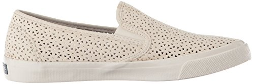 Nautical Ivory Seaside Shoes Sperry Women's Perf RfqUOEYw