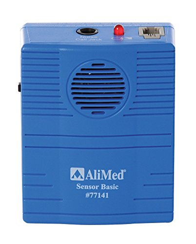 AliMed Basic Alarm (Dual Call Patient Station)