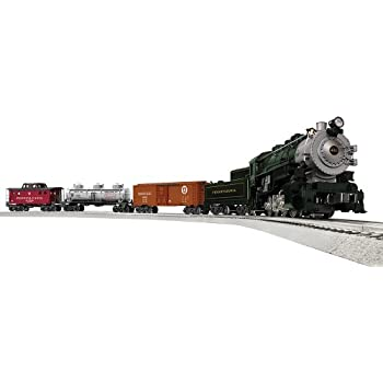 Lionel Pennsylvania Flyer Train Set - O-Gauge