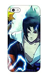 Hot 5906357K80654268 For Iphone 5/5s Protector Case Free Narutos For Mobile Phone Cover