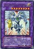 Yu-Gi-Oh! - Elemental Hero Shining Flare Wingman (EEN-EN036) - Elemental Energy - Unlimited Edition - Ultra Rare