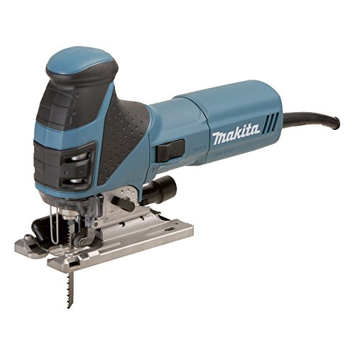 Cheap Makita 4351FCT Barrel Grip Jig Saw with L.E.D. Light