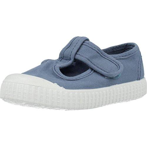 Zapatillas para ni�o, color Azul , marca VICTORIA, modelo Zapatillas Para Ni�o VICTORIA 72600I Azul Azul