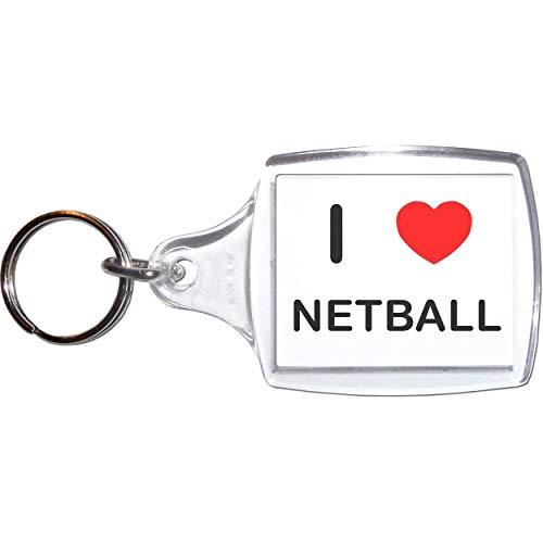 netball ring - 9
