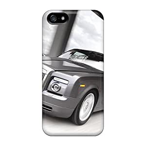 JoinUs Iphone 5/5s Well-designed Hard Case Cover Rolls Royce 101ex Protector