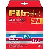 Bag Vacuum Cleaner F&G Upright