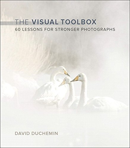 (The Visual Toolbox: 60 Lessons for Stronger Photographs (Voices That Matter))