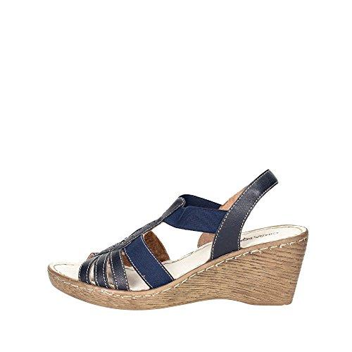 Cinzia Soft PQ3111470 001 Sandalo Donna Blu