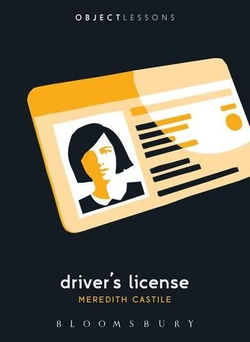 Driver's License (Object Lessons)