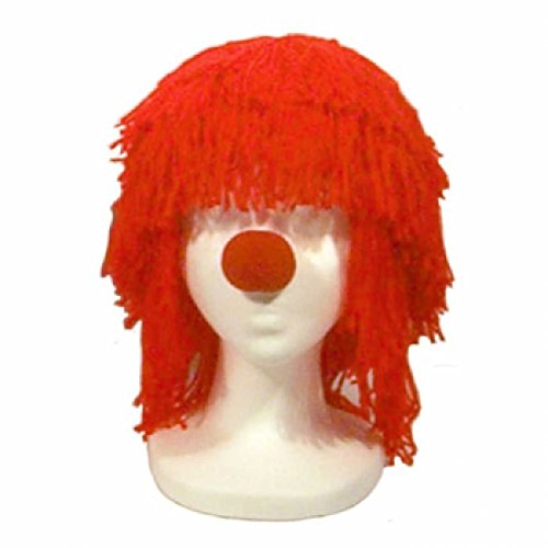 Raggedy Andy Wig (Peter Alan Small Raggedy Andy Wigs)