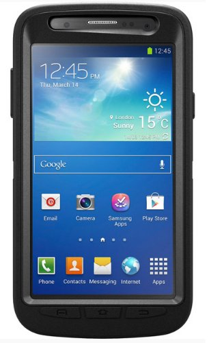 OtterBox Defender Samsung Galaxy Regular product image