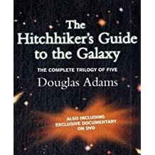 Hitchhikers Guide to the Galaxy 5cd Set