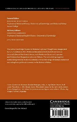 Politics and Tradition Between Rome Ravenna and Constantinople A Study of Cassiodorus and the Variae 527-554