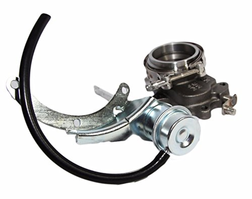Internal Wastegate Conversion Kit T3T4 5-Bolt 2.5