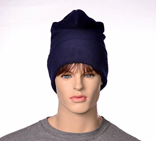 Navy Blue Fleece Phrygian Cap Liberty Freedom Hat