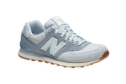New Balance Sneaker Grigio (Light Grey)