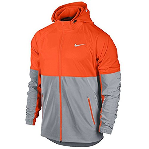 Nike Mens Shield Flash Jacket sz LARGE 619424-853 $350 by Nike