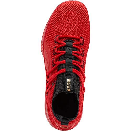 PUMA Men's Clyde Court Reform Sneaker