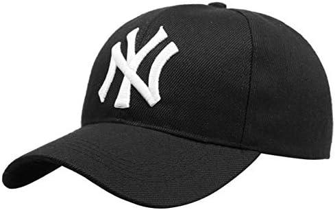 JEOSNDE Gorra de béisbol de los hombres Sombrero de publicidad ...