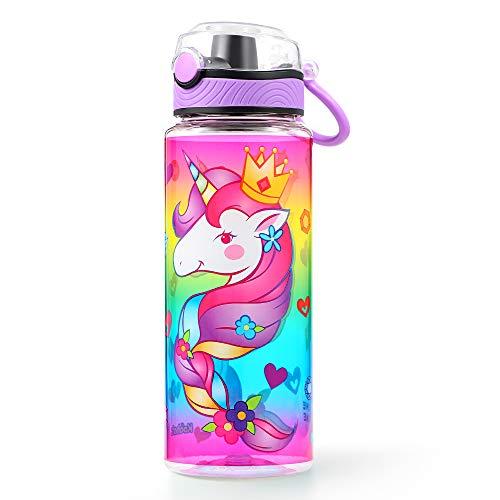 Cute Water Bottle for