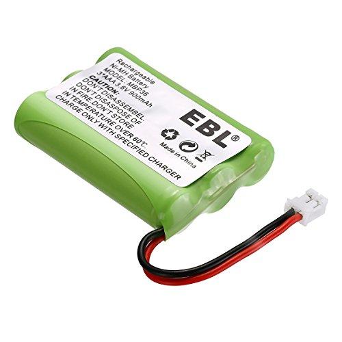 - EBL 3.6V 900mAh MBP36 Ni-MH Baby Monitors Replacement Battery for Motorola GRACO 2791 2795 MBP36, MBP27T, MBP33, MBP33S, MBP33PU, MBP36S, MBP36PU