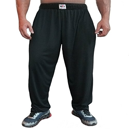 vazpue-pants-mens-bodybuilding-baggy-pants-casual-joggers-cotton-trousers-gymshark-professional-body