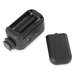 Chromo Inc CI55000230 Macro Ring 48 LED Power Light for Canon, Sony, Nikon, Sigma Lenses