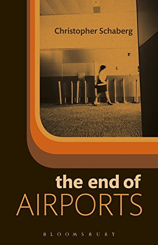 The End of Airports (Its The End Of The World Greys)