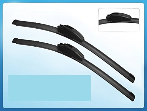 EA C CLASS W203 AERO Flat Wiper Blades