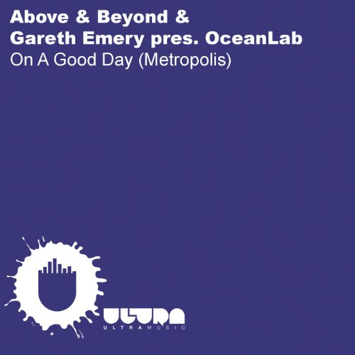 On A Good Day (Metropolis)