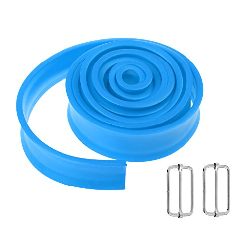 Homyl Pull Up Assist Bands - Resistance Band - Mobility & Po