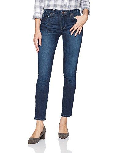 (PAIGE Women's Hoxton Ankle Peg Jeans, Beam, 25)