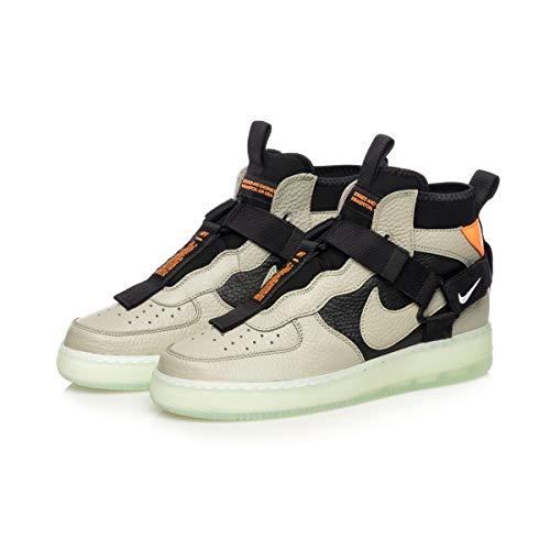2 Uomo Anodyne Grigio Bianco Fog Ds Nike nero rosso Sneaker gxEHHpf