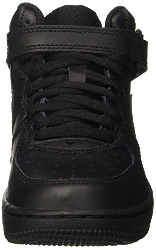 De Ps Chaussures Jeunes Noir 1 Nike Vigueur 113 Mi Sport 314196 8xaqZ