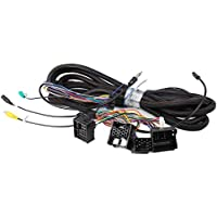 Eonon A0579 Extended Installation Wiring Harness for Eonon Product BMW E46/E39/E53 Wiring Cable 17 pin+ 40 pin Work with Eonon Head Unit GA6150/GA6201/GA6166